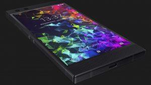 Razer Phone 2 Receives Android 9.0 Pie update