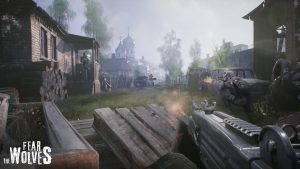 pu4f4adcbf8c6f66dcfc8a3282ac2bf10a 1527770566 2329467 screenshot original 300x169 - Fear the Wolves has Launched with Free Week and 50% Off