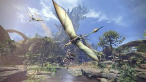 MHW Screenshot 01 300x169 - Monster Hunter: World Gets Added to Xbox Game Pass in April
