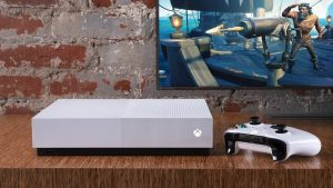Xbox One S All Digital Edition 02