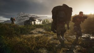 Release Date for Ghost Recon Breakpoint