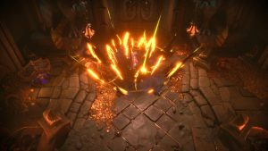 Darksiders Genesis E3 2019 Gameplay