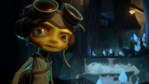 Psychonauts 2 Gameplay Trailer E3 2019
