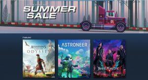 2019 Steam Summer Sale