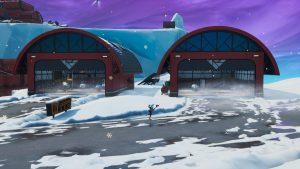 Where to Find Fortbyte 75 in Fortnite