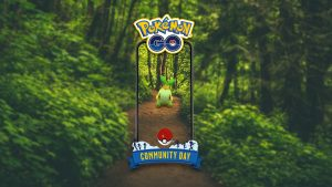 Turtwig Community Day September 2019
